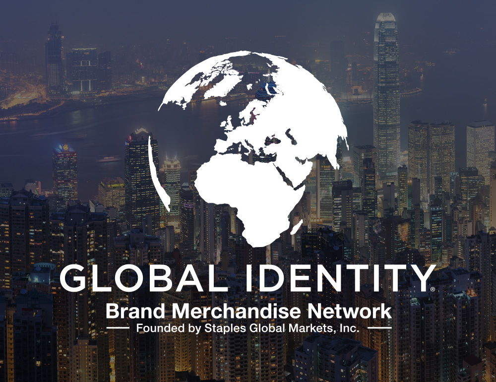 Global Identity Brand Merchandise Network