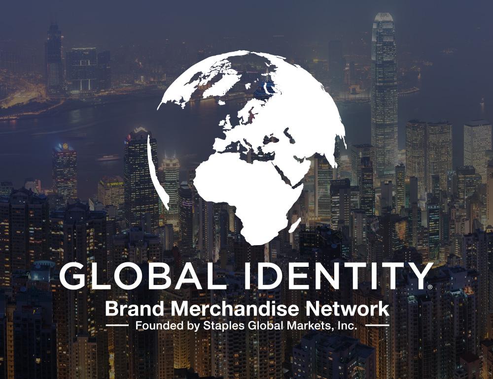 全球標識品牌商品網絡