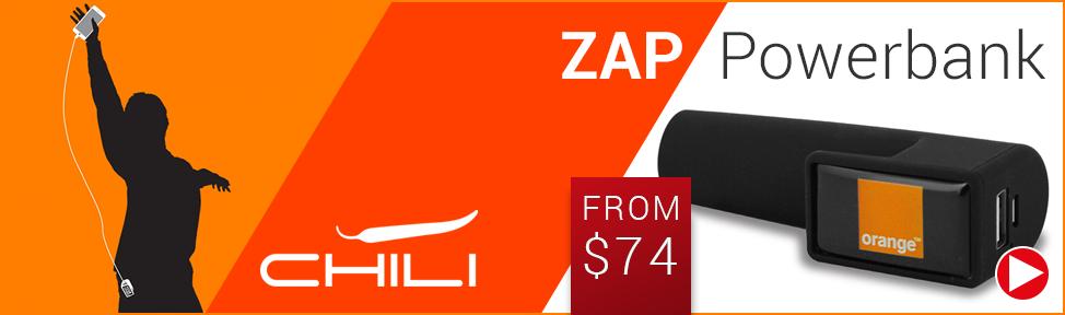Zap Powerbank