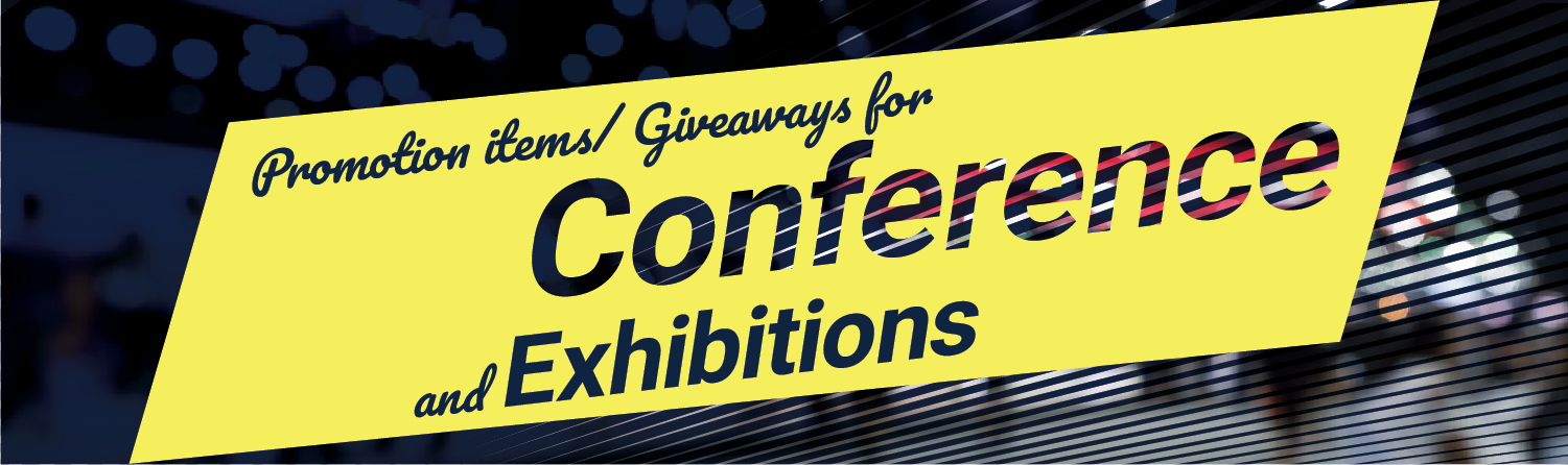 Conference and Exhibitions