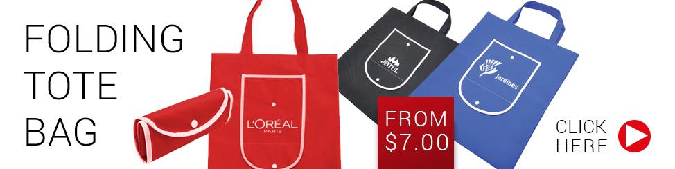 Shopper & Tote Bags