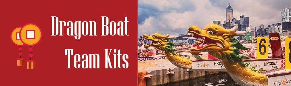 Dragon Boat Kits