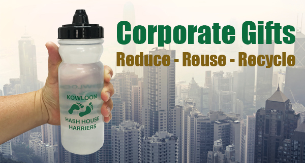 3 Top Tips for Going Green with Corporate Gifts