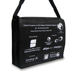Personalized - Cornwall Conference Bag