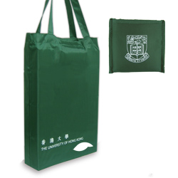 Essex Polyester Folding Bag