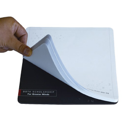 Personalized - Notepad Mouse Pad