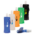 Personalized - Foldable Water Bottle