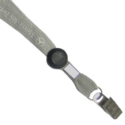Everest Tube Lanyard
