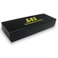 Personalized - Pack12 Regency Pen Box