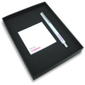 Personalized - Notepad & Parker Pen