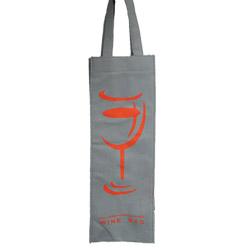 Wine bag, non woven