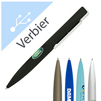 Verbier USB Pen