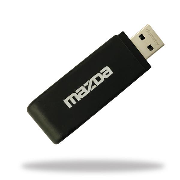 Zermatt Sliding USB