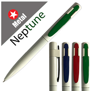 Personalized - Neptune Pen