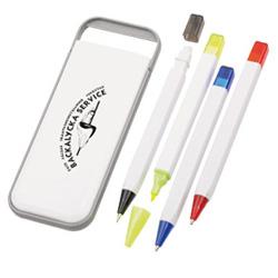 4 in 1 Pen Set