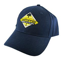 Baseball Cap - Budget