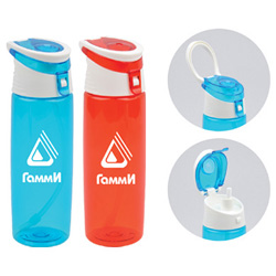 Personalized - Sport Water Bottle