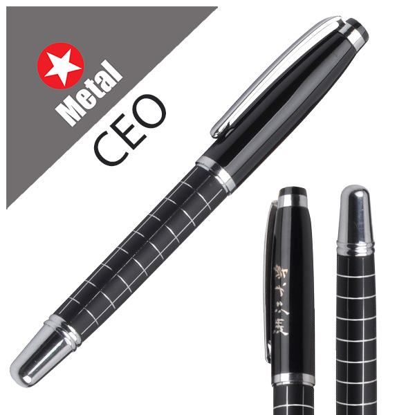 CEO Gel Ink Pen