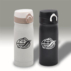 Stainless Steel Vacuum Flask I