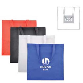 Personalized - Tote bag - non woven