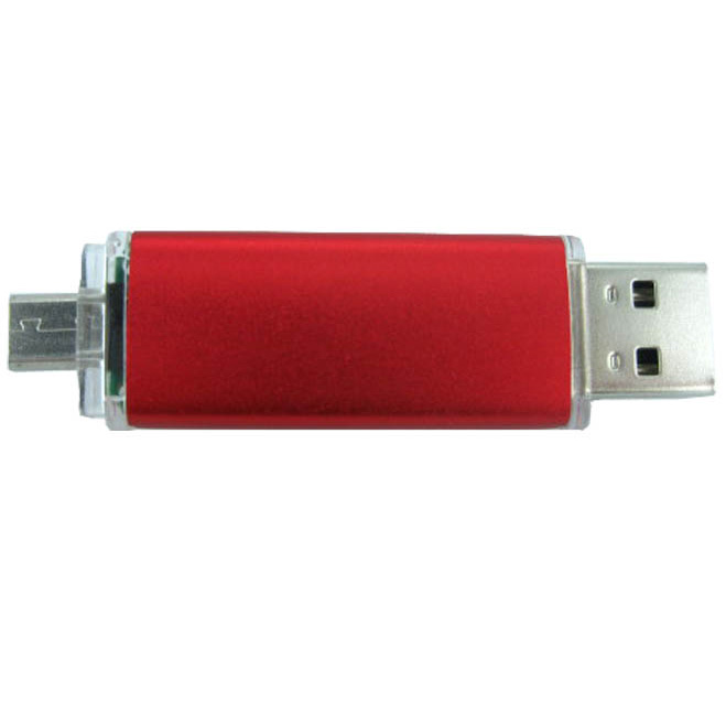 Personalized - Double Port usb 1