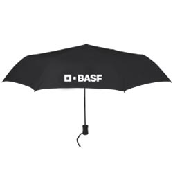 Personalized - 3 Fold Umbrella - Stock