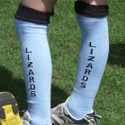 Personalized - Sports Socks