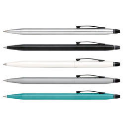 Personalized - Cross Click Pen
