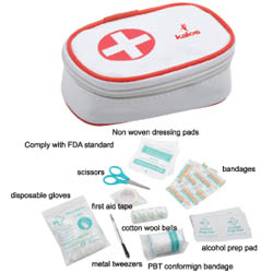 Personalized - First Aid Kit