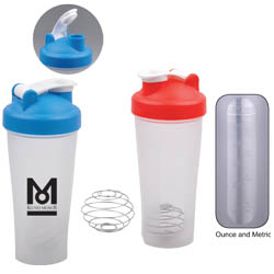 Personalized - Blender Bottle