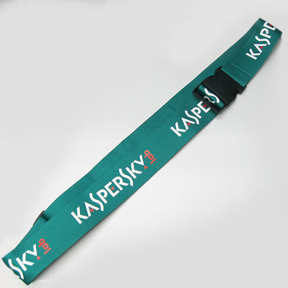 Personalized - Printed Luggage Belt