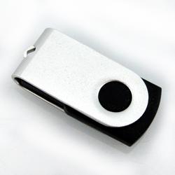 Micro Swing USB Drive