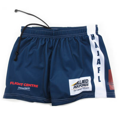 Competition Shorts