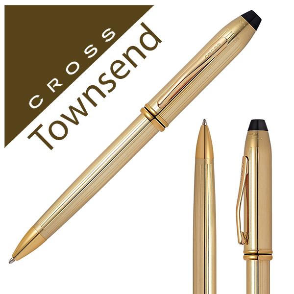 Cross Townsend Gold Pen