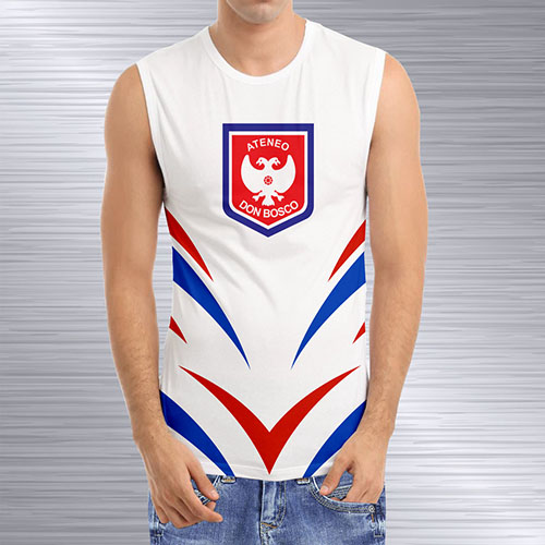 Rugby Muscle Top