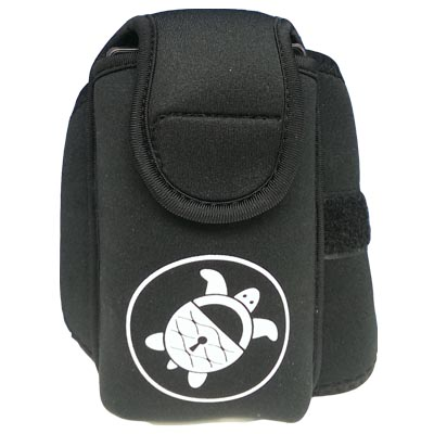 Smartphone holder with strap (large)