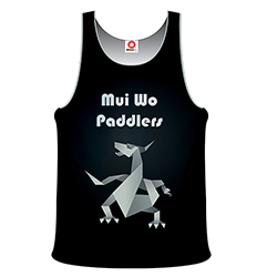 Dragon Boat Singlet