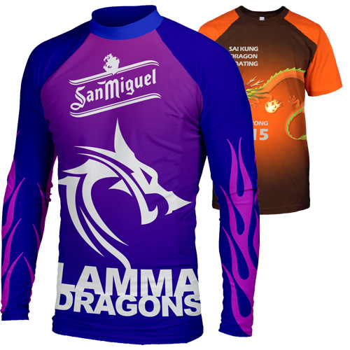 Personalized - Dragon Boat Pro Team Kit