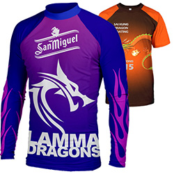 Dragon Boat Pro Team Kit