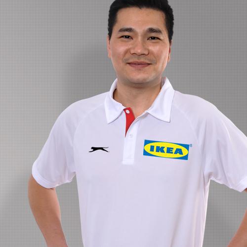 Slazenger Men`s Polo Shirt