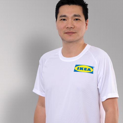 Slazenger Men`s T-Shirt