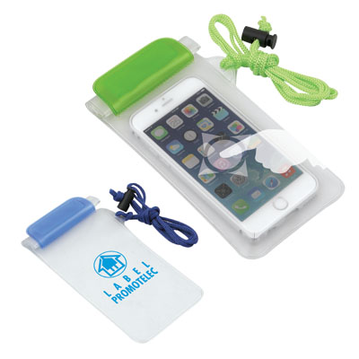 Touchscreen Water-resistant Mobile Pouch