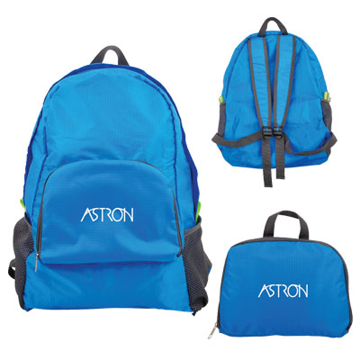 Personalized - Foldable Knapsack