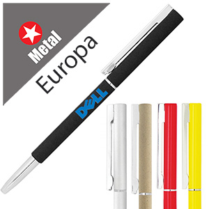 Personalized - Europa Ballpoint Pen