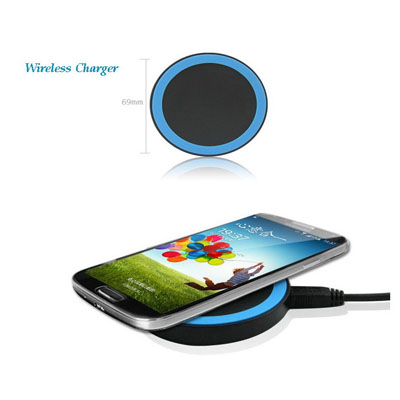 Personalized - Wireless Qi Charger