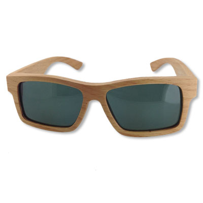 Personalized - Wooden Sunglasses