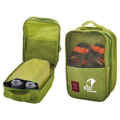 Personalized - 3-Tier Shoe Bag