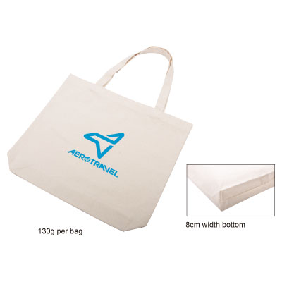 Personalized - Cotton Tote Bag II
