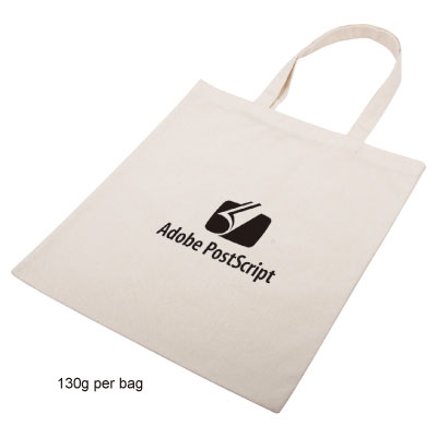 Cotton Tote Bag I