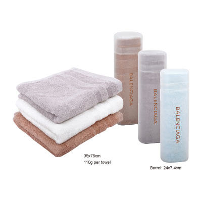 Personalized - Bamboo Fibre Towel